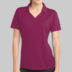 Ladies PosiCharge ® Micro Mesh Polo